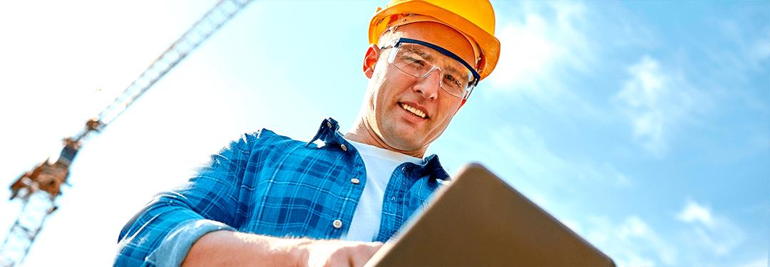 Hae rakennusalan töihin